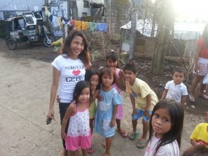 The children photo