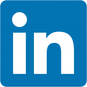 Linkedin logo image